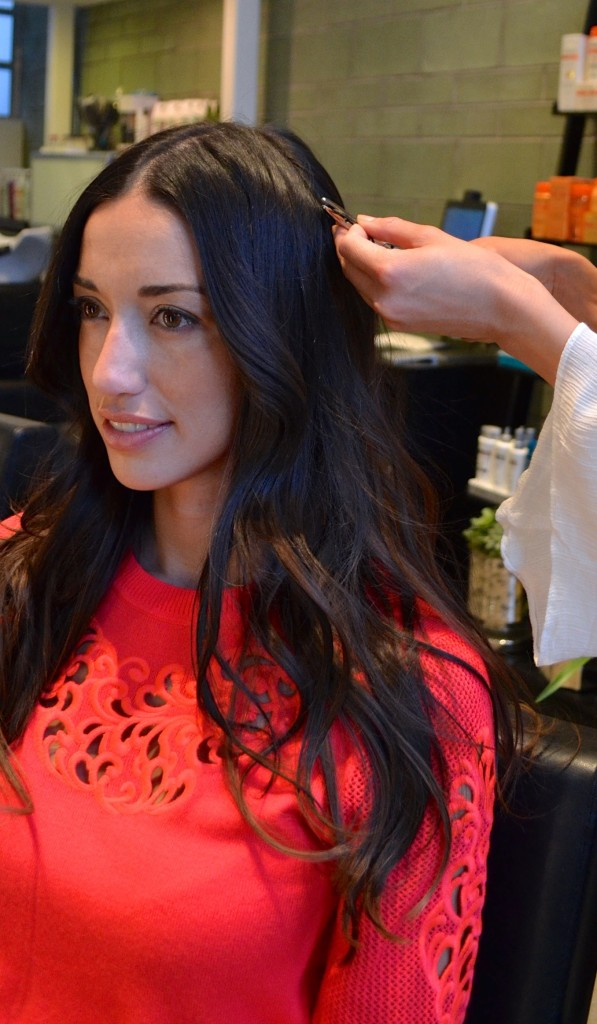 Hair Extensions | Haircuts | San Diego Salon